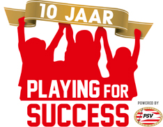 Playing for Success Eindhoven